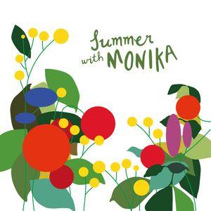 Neil Thornton Summer with Monika Sunday music playlist 1