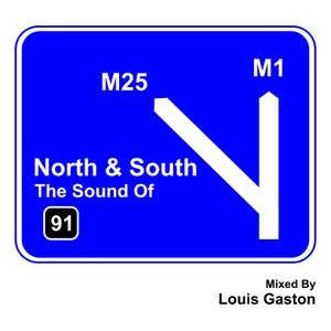 North & South (The Sound Of 91)