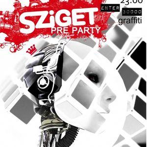 Gran+ - Sziget Pre (live at Graffiti)