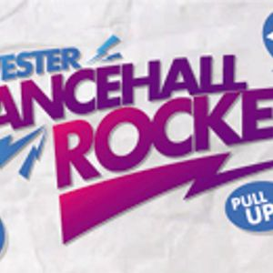SILVESTER DANCEHALL ROCKETS PROMO - KEEP IT REAL CREW