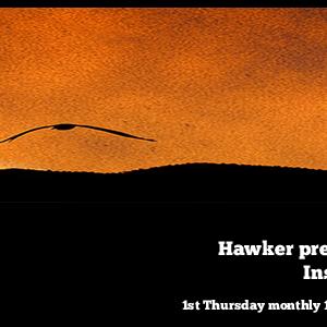 Hawker pres. Horizons 011 - InsomniaFM, 05 May 2011