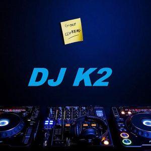 DJ K2 - January 2014 Mixology