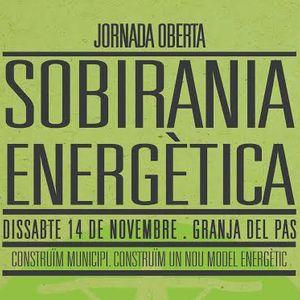 Lourdes Berdié i Mònica Guiteras - Xarxa de Sobirania Energètica