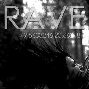 Ryu - Rave 8.0 [drum'n'bass promo minimix]