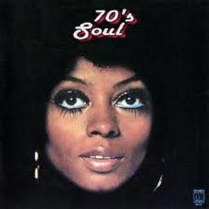 Soul Sounds Of The 70's