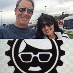 TAC 72 - Cleo Shelby, Wes Nielsen (Daily Driver Project), Debbie & Mattea Magerr