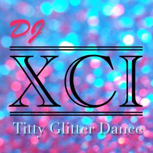 Titty Glitter Dance