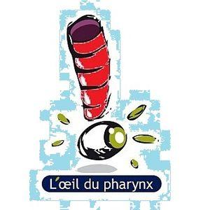 """""""L'Oeil du Pharynx #16"""" par Nicolas Caudeville (deuxième partie)"""