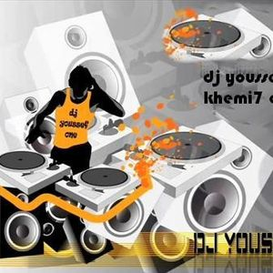 dj youssef in the mix