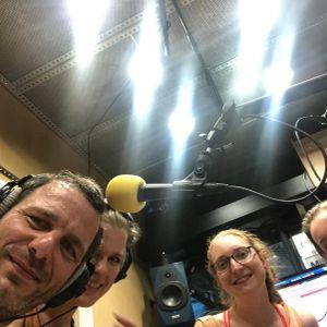 Sendung | Kabelmusik am 27.06.| Julia, Vero, SIR und saranow
