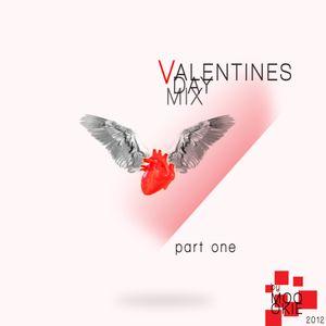 Valentines Day Mix part one