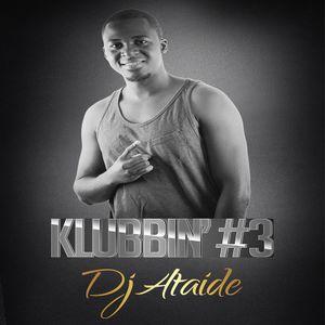 Klubbin' Mixtape #3