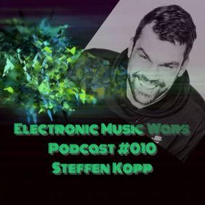 EMW Podcast #010 - Steffen Kopp