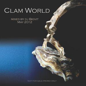 Dj Bigvit-ClamWorld.May.2012.promo