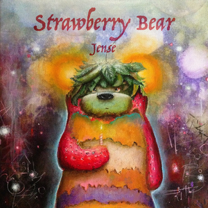 Strawberry Bear