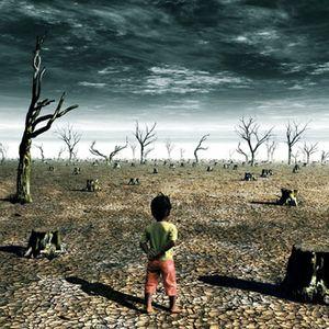 9- La sequía un desastre silencioso