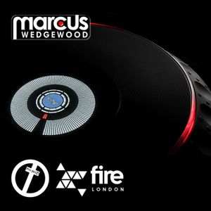 Marcus Wedgewood-Set for Pro-ject @ Fire, London 7/5/16