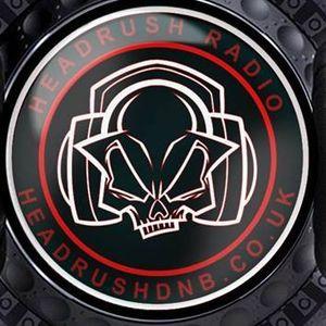 DJ SHADY HEADRUSH SESSIONS 14.5.15