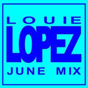 LOUIE LOPEZ - THE ROCKFM HOUSE MIX - 15th JUNE 2012