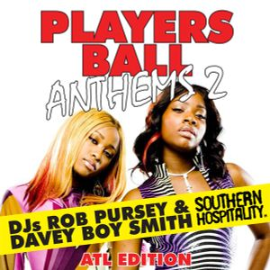 Players Ball Anthems Vol. 2