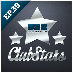 Down2Earth Clubstars Episode 39 - Alceen