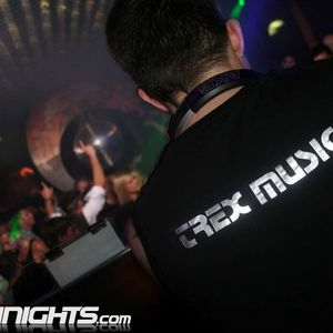 TrexMusic 2012 11 part I
