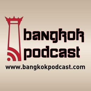 Bangkok Podcast 44: Christopher G. Moore