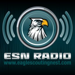 ESN Radio - Episode 74: Steuber & Mosher Talk Eagles, WWE With Vinny Curry