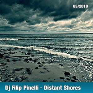 Distant Shores (Progressive house mix)