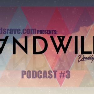 Kidsrave #3 Podcast with Joe And Will Ask?
