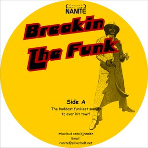 Nanite - Breakin The Funk