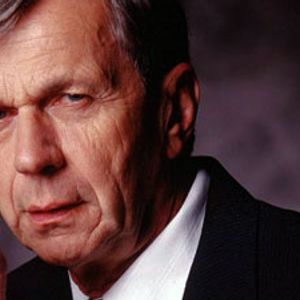 Episode 174 - William B Davis - (The X Files - 2016).