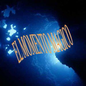 El Momento Magico #3 @ het Kot (Gent) part 2