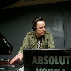 DJ-ROME - Submarines Mix ( OCT.2009 )