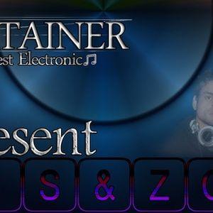 Deep Cult - Container Guest Mix [Jan 18 2012] @ Radio Uno 88.5 Argentina