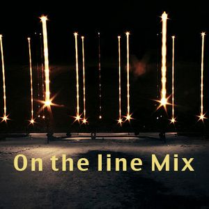 """""""On the line"""" mix"""