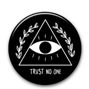 TOXIC - Trust No One (Mix 4 Radio 101)