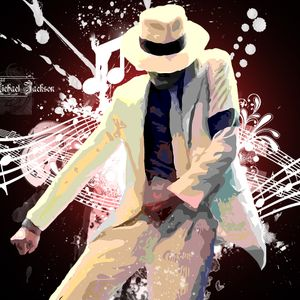 The King is in the HOUSE music