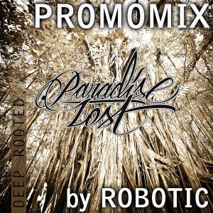 [PLCASToo1] _ Deep Rooted v1 Promomix by Robotic