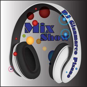 MIX SHOW: FEBBRAIO 2014 DJ Gianmarco Pisano
