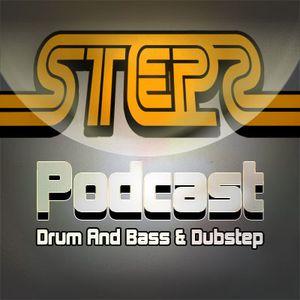 Wispy - Steps Podcast #1