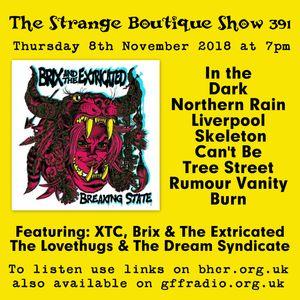 The Strange Boutique Show 391