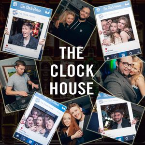 The Clock House, Harlow - 18.05.19 - James Cooke In The Mix - Multi Format, House, RnB,  Commercial