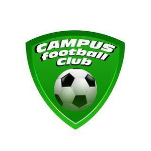 Campus Football Club - 09/12/13
