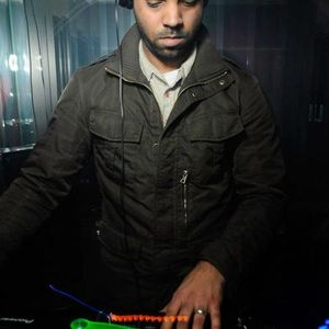 Nuvo Bar Live (March 2012 Mix) Ft Sidders on Percussion