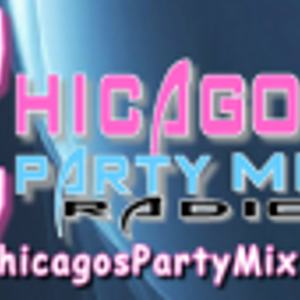 Tony Cannon on Chicagos Party Mix FM: Oct 09