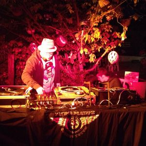 The Flying Platane Presents: Rollin' & Skankin' at Harby Farm Festival