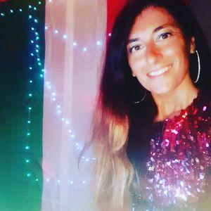 "MEDLEY LIVE Katiuscia Ruiz -"" SING FOR ITALY"""
