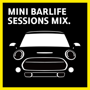 Shizuka mix for MINI Barlife Session