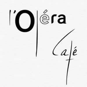 JValero pres. Opéra Café Promo Mix
